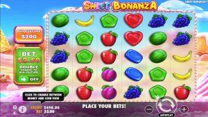 sweet bonanza ne demek