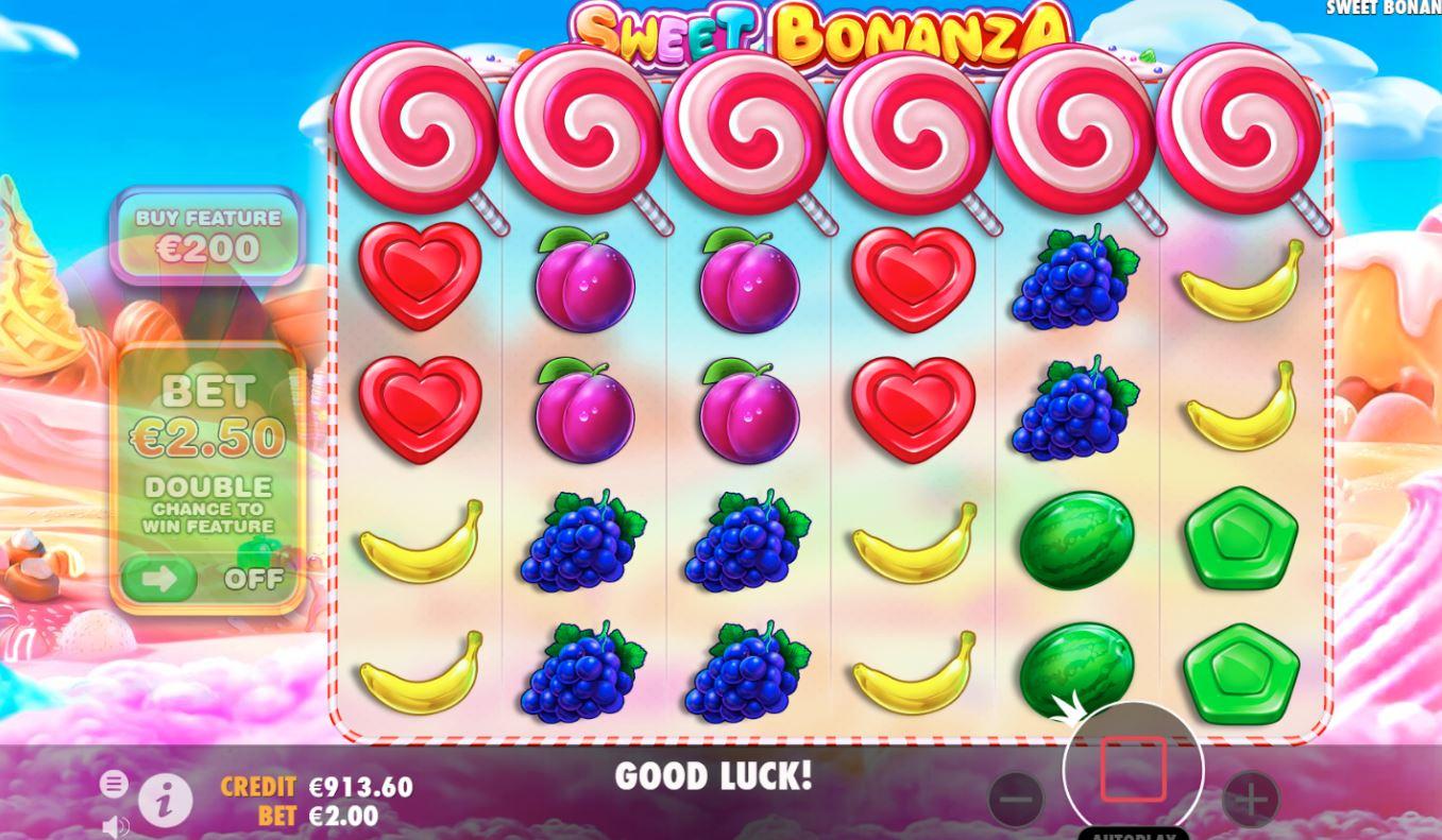 sweet bonanza nasil oynanir anlatim
